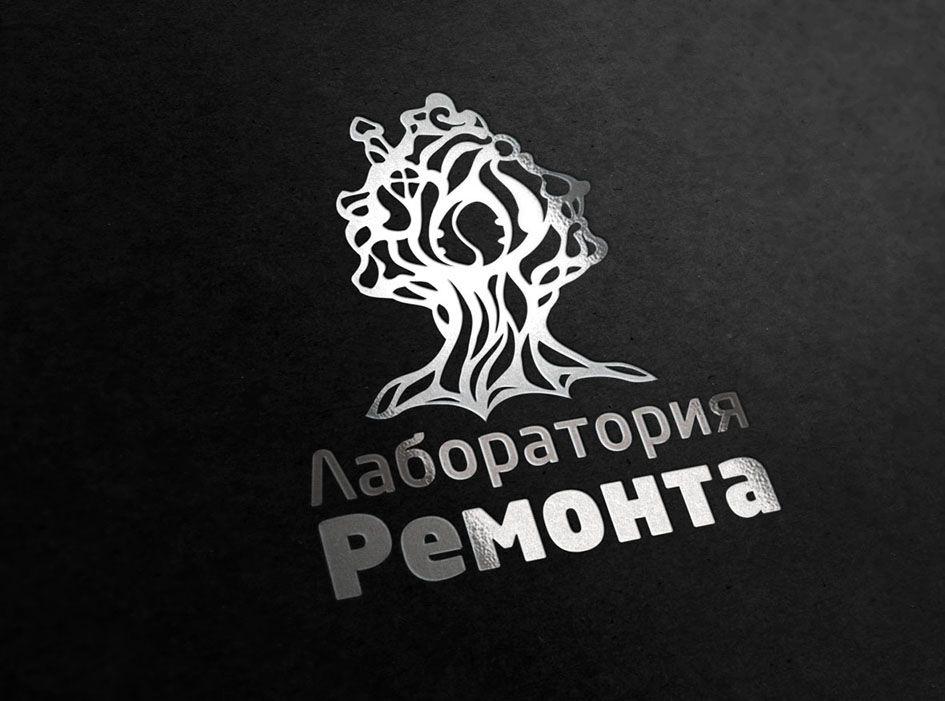 Разработка логотипа компании по ремонту и дизайну - дизайнер zhutol