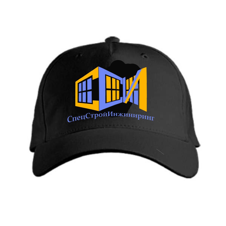 Логотип для строительной компании - дизайнер vanakim