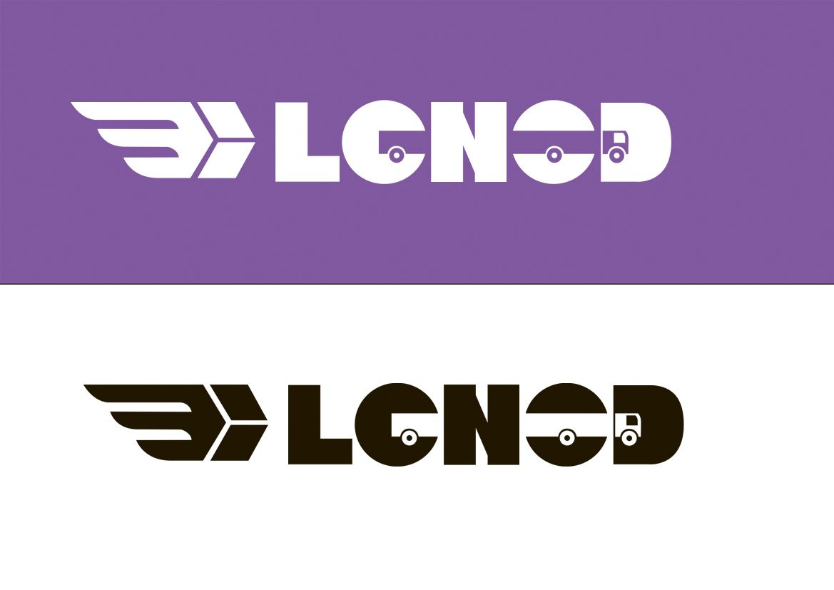 Доработка логотипа Курьерской службы - дизайнер indus-v-v