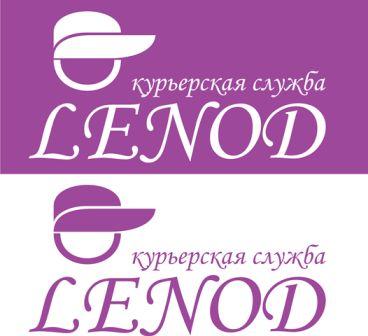 Доработка логотипа Курьерской службы - дизайнер smokey
