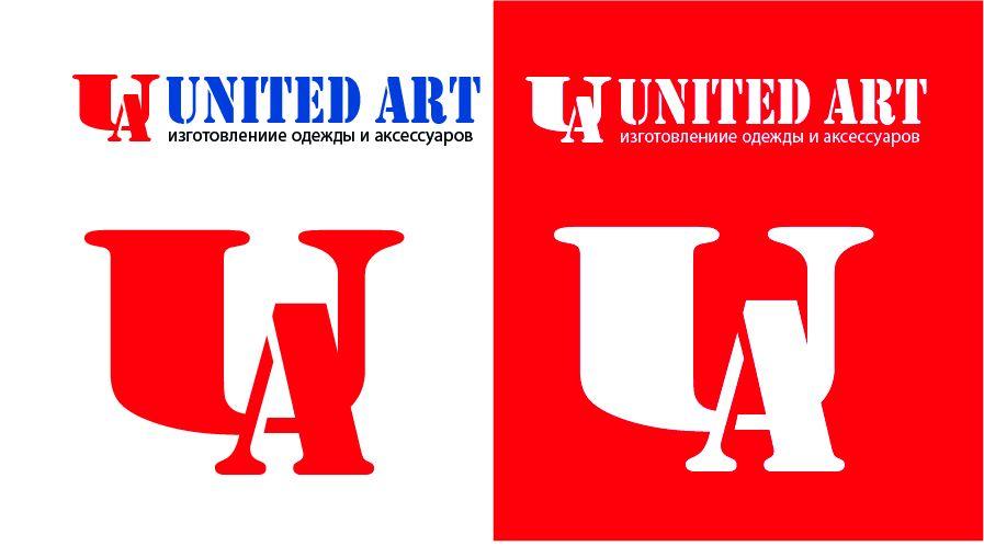 Логотип для компании United Art - дизайнер velo