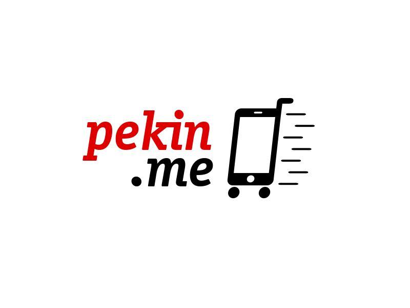 Логотип для компании pekin.me - дизайнер bekindism