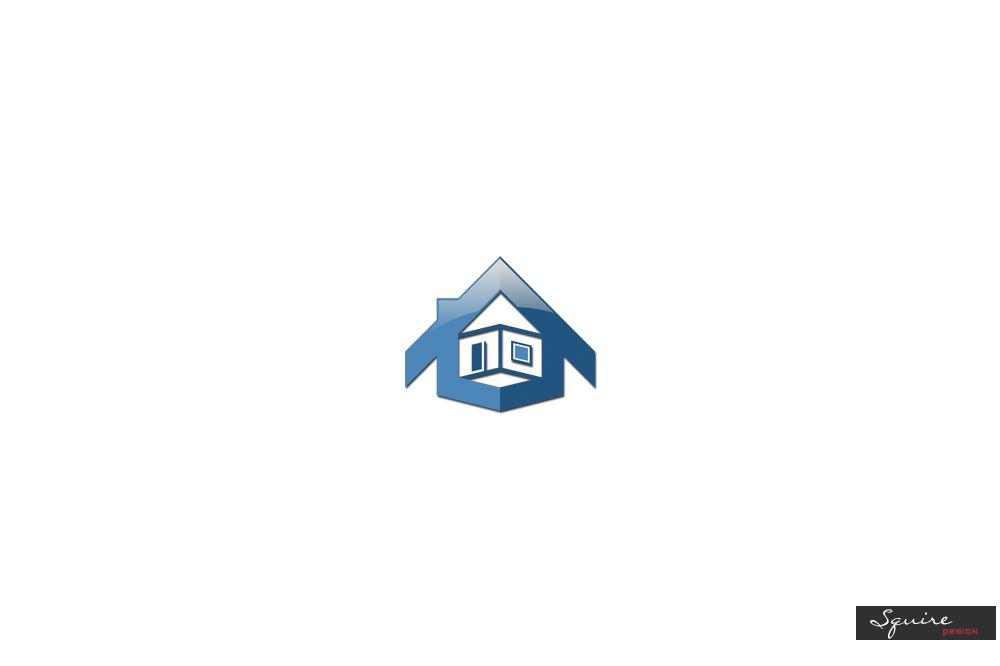 Разработка логотипа компании по ремонту и дизайну - дизайнер squire