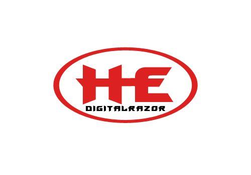 Фирменный стиль для студии HI-END компьютеров - дизайнер Banzay89