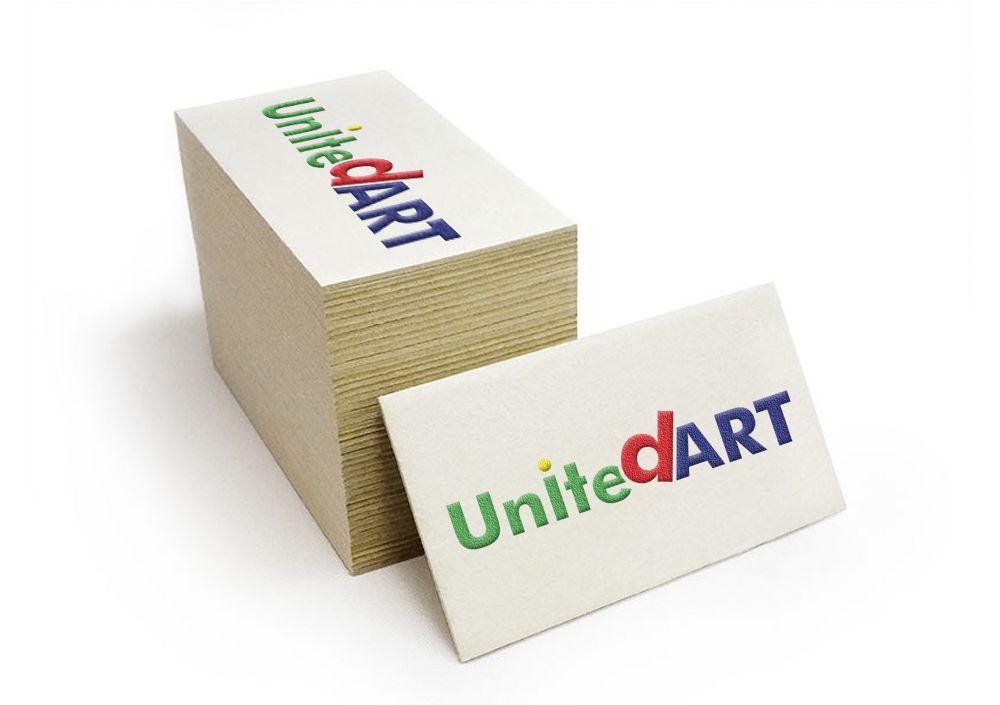 Логотип для компании United Art - дизайнер scooterlider