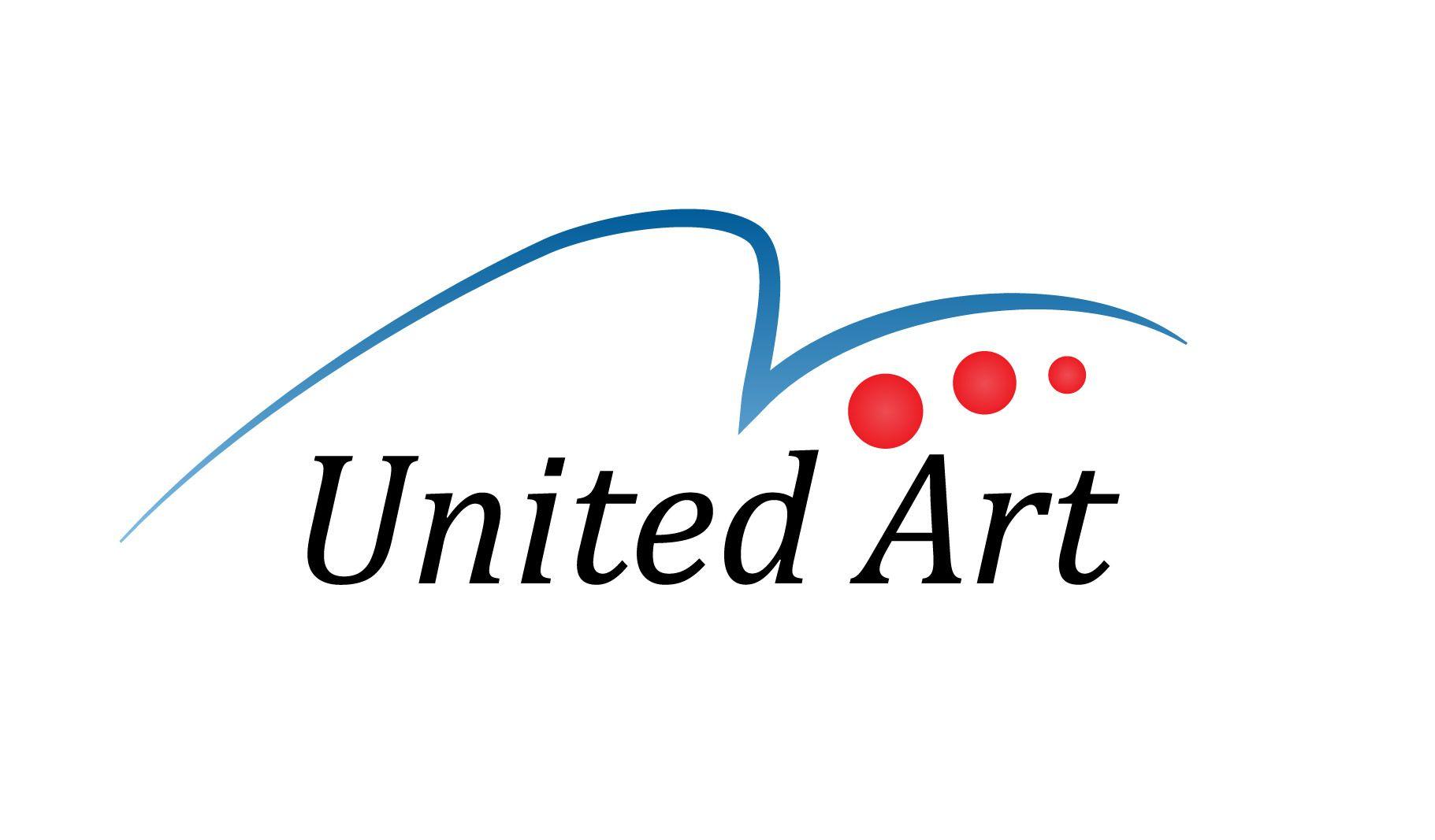 Логотип для компании United Art - дизайнер Forlsket