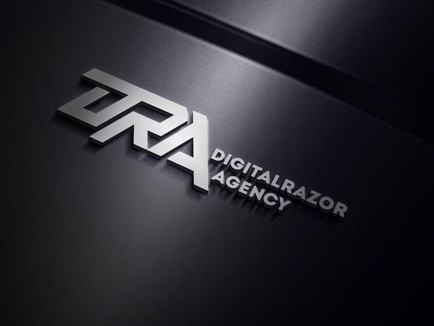 Фирменный стиль для студии HI-END компьютеров - дизайнер RoxyDesign