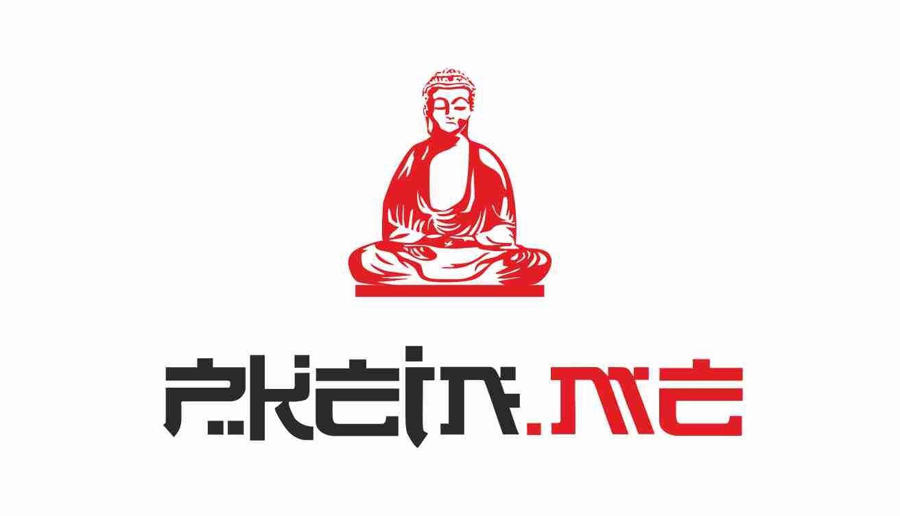 Логотип для компании pekin.me - дизайнер norma-art