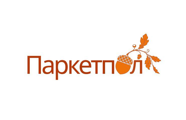 Лого и фирменный стиль компании по продаже паркета - дизайнер maryana_teslyuk