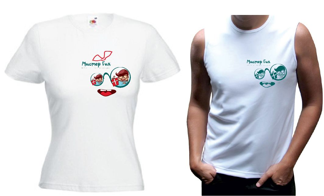 Фирменный стиль для магазина подарков - дизайнер lilu
