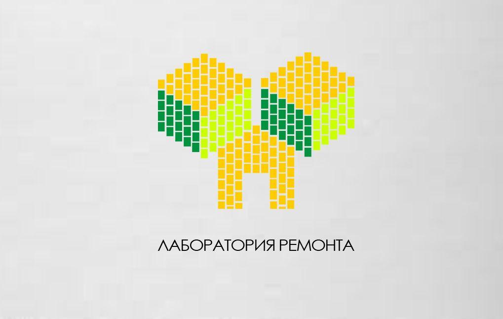 Разработка логотипа компании по ремонту и дизайну - дизайнер 9116828