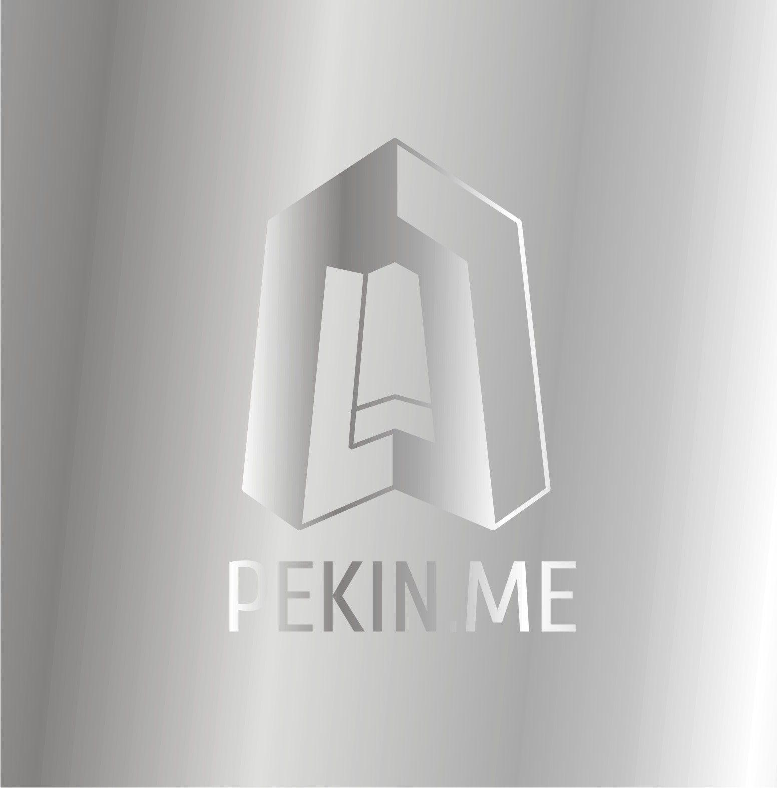 Логотип для компании pekin.me - дизайнер Evgenia_021