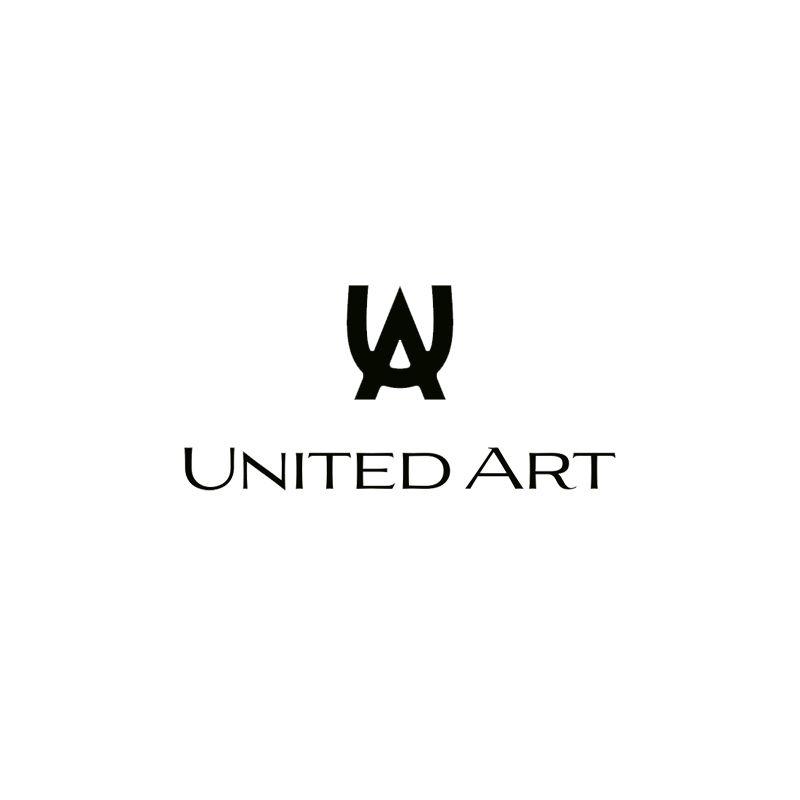 Логотип для компании United Art - дизайнер redsideby