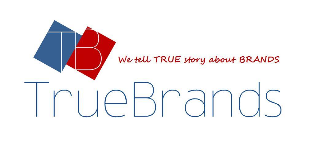 Фирменный стиль для интернет-магазина TrueBrands - дизайнер k-hak
