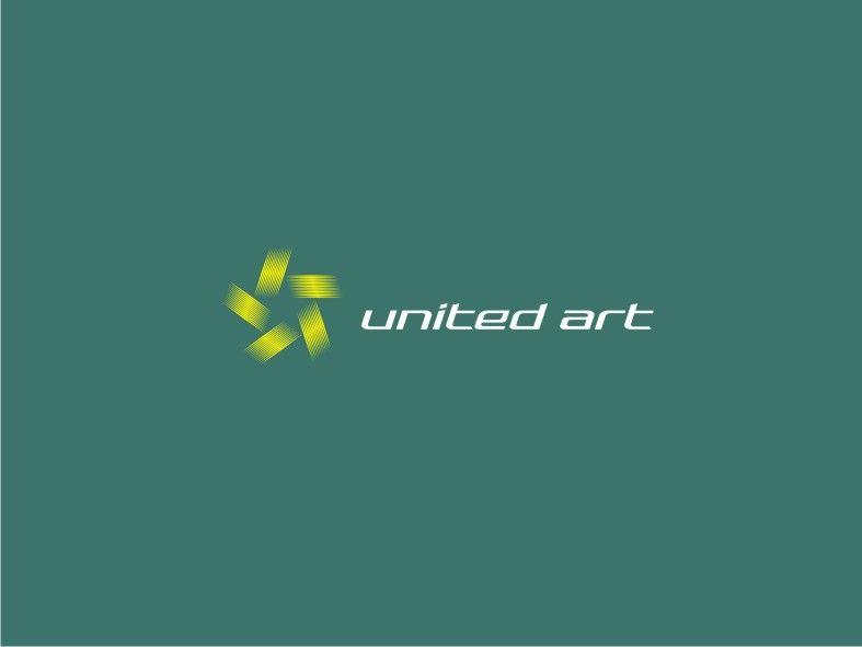 Логотип для компании United Art - дизайнер grotesk50