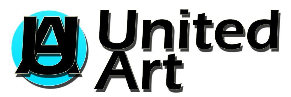 Логотип для компании United Art - дизайнер Vegas66