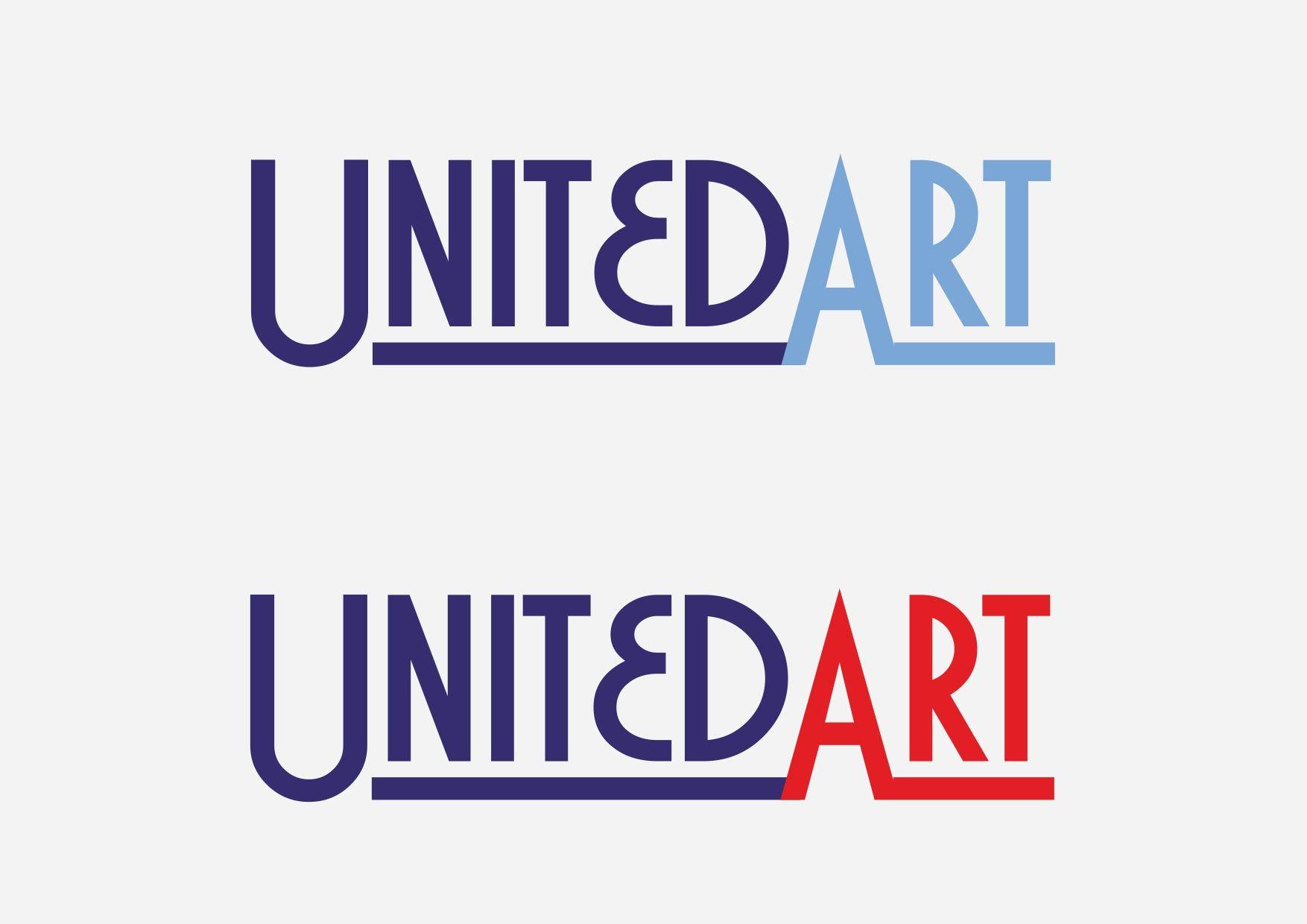 Логотип для компании United Art - дизайнер toster108
