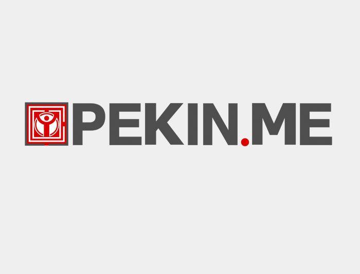 Логотип для компании pekin.me - дизайнер M_Deep