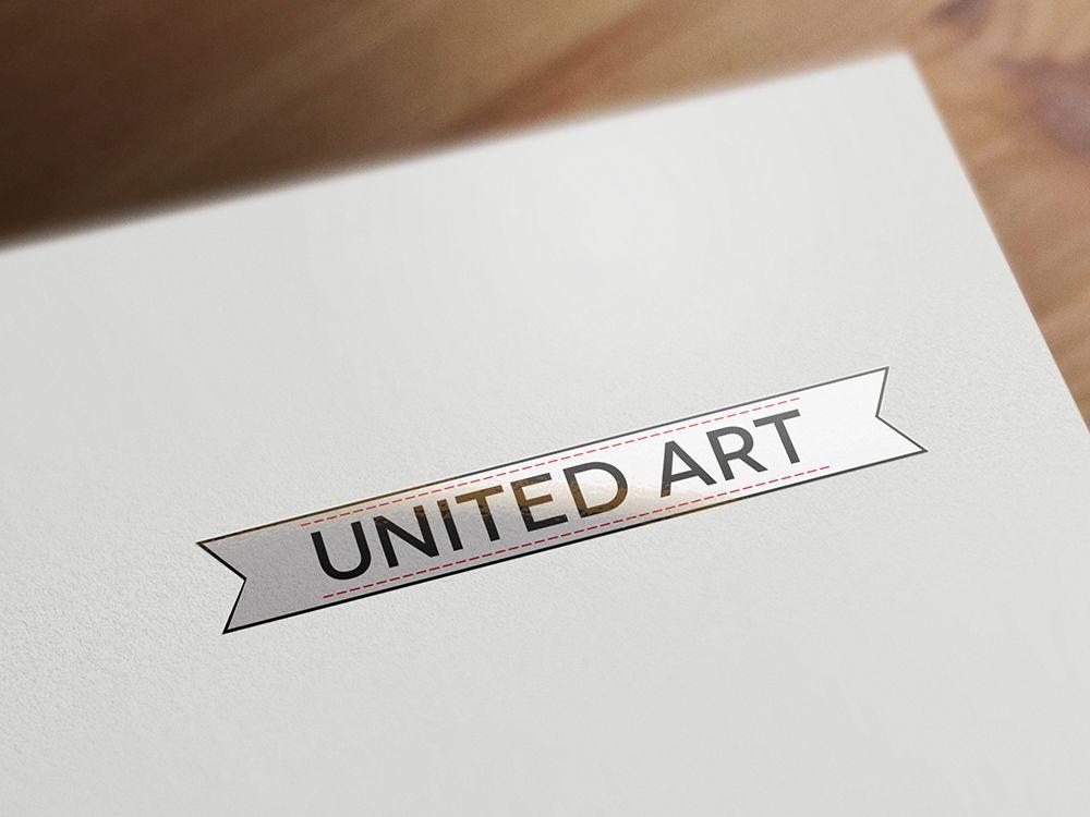 Логотип для компании United Art - дизайнер Dasha_Gizma