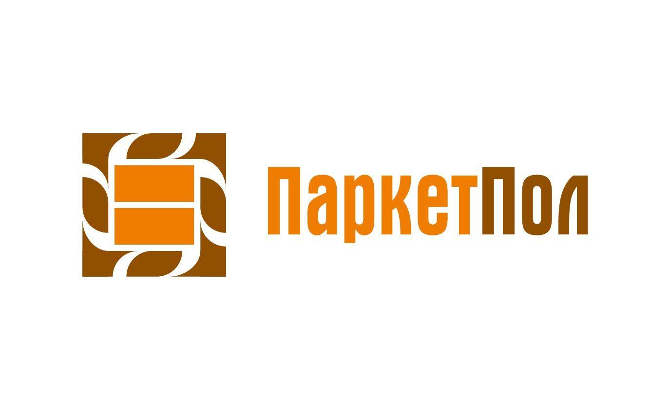 Лого и фирменный стиль компании по продаже паркета - дизайнер xamaza