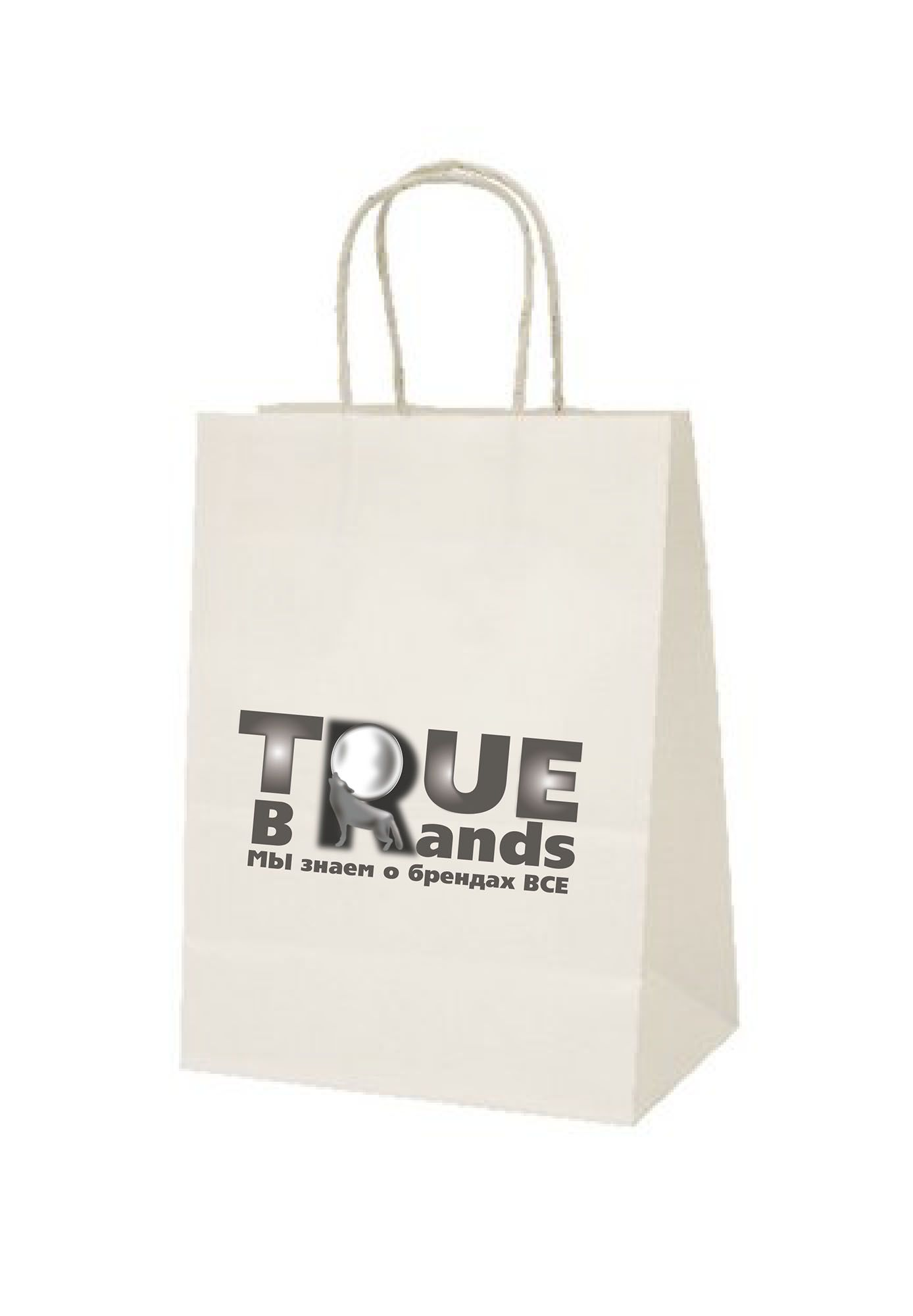 Фирменный стиль для интернет-магазина TrueBrands - дизайнер bess13