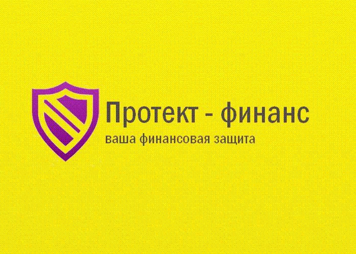 Фирм.стиль для ООО МФО «Протект Финанс» - дизайнер semicvetik2