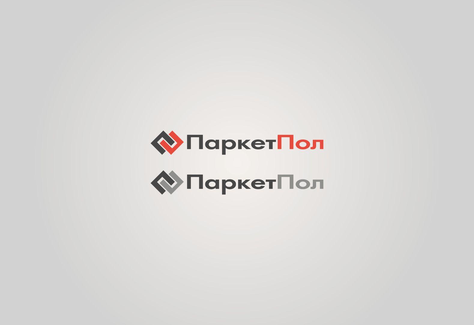 Лого и фирменный стиль компании по продаже паркета - дизайнер splinter