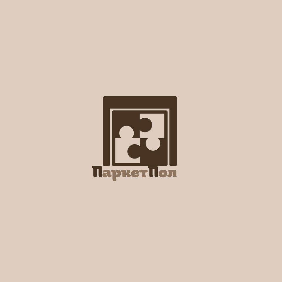 Лого и фирменный стиль компании по продаже паркета - дизайнер Advokat72