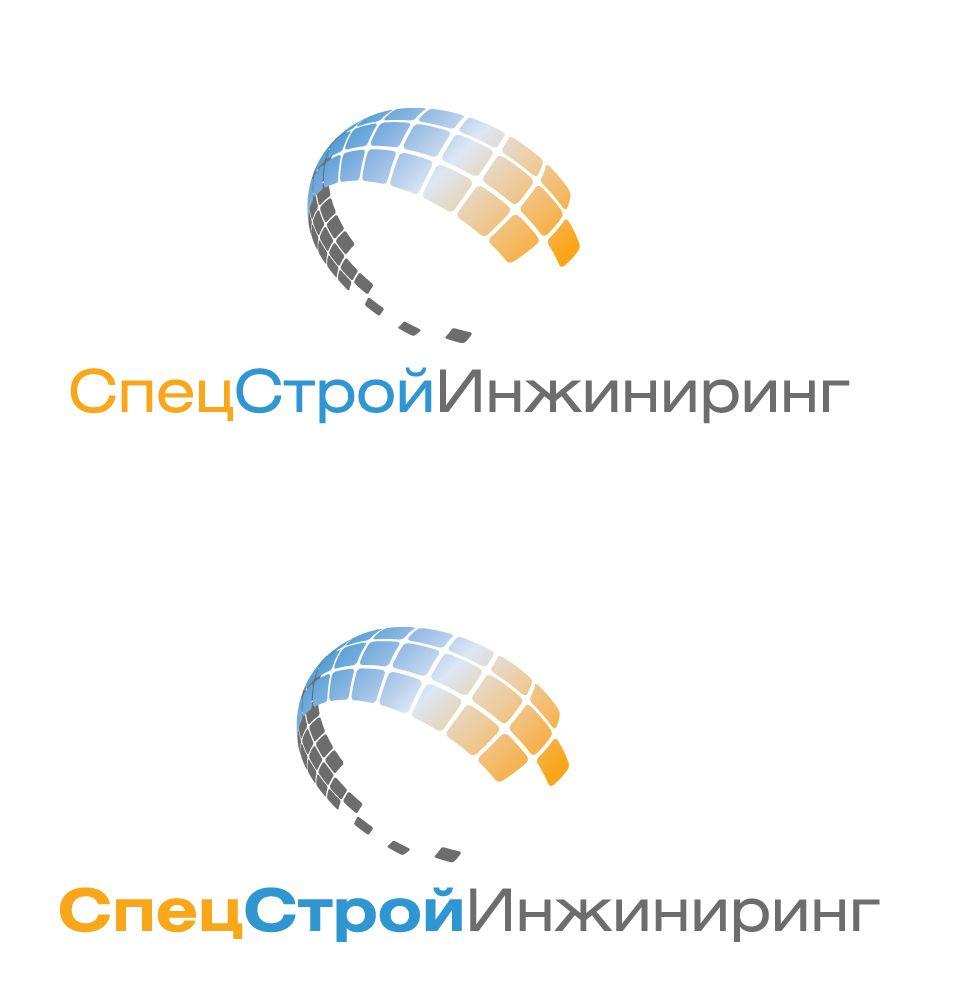 Логотип для строительной компании - дизайнер ms-katrin07