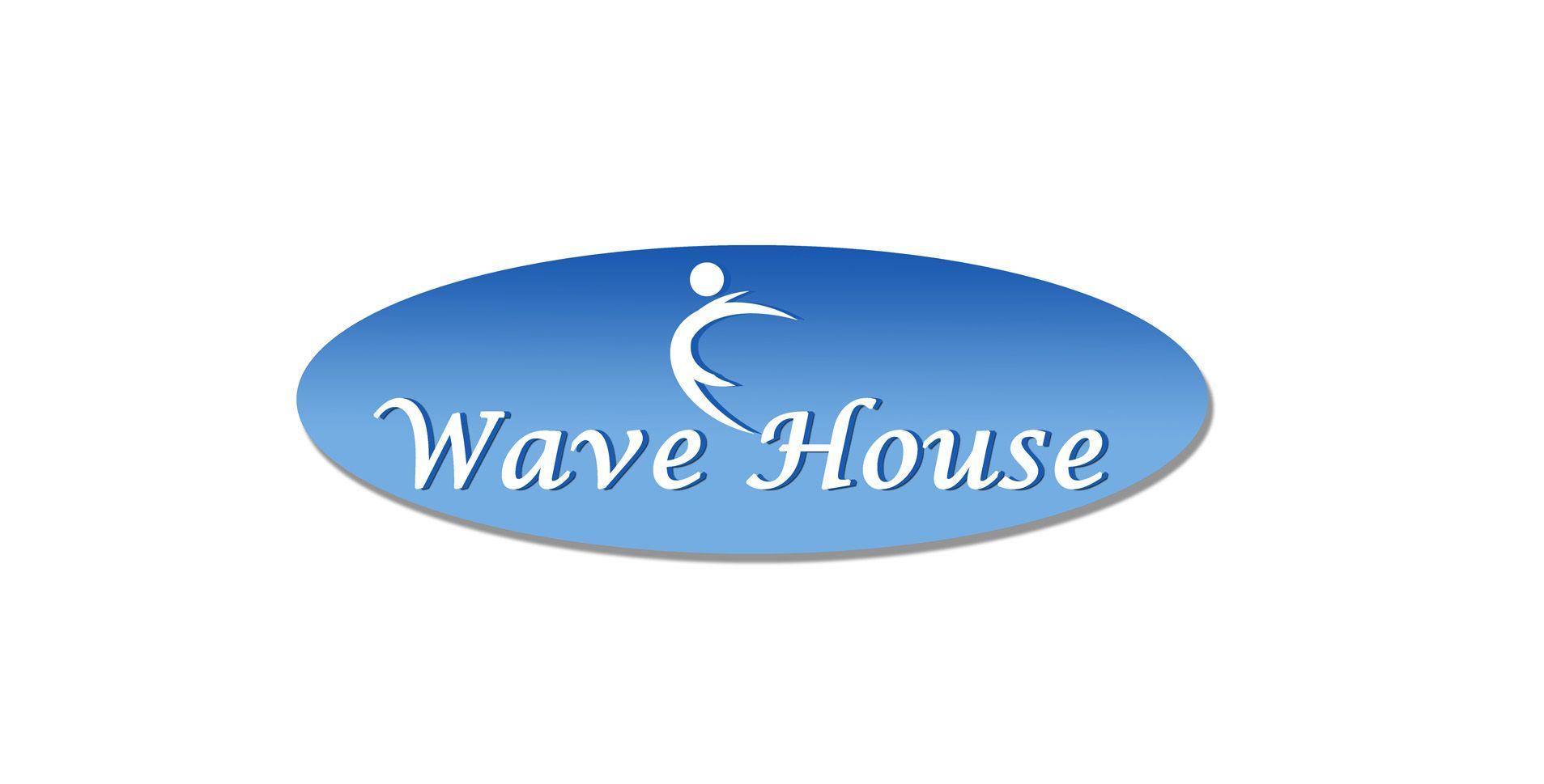 Редизайн логотипа для серф-кэмпа на Бали - дизайнер imanka