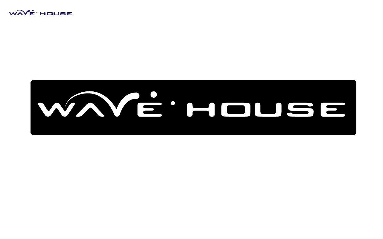 Редизайн логотипа для серф-кэмпа на Бали - дизайнер Stiff2000