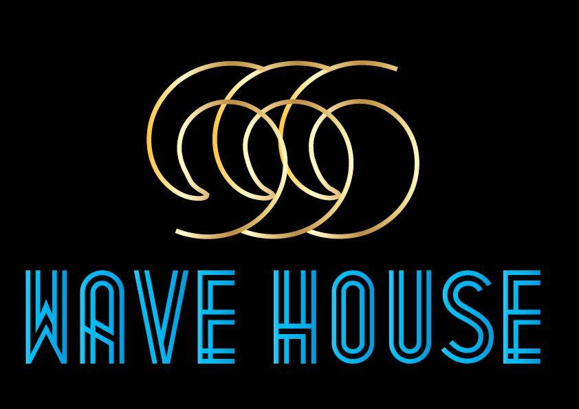 Редизайн логотипа для серф-кэмпа на Бали - дизайнер Antonska