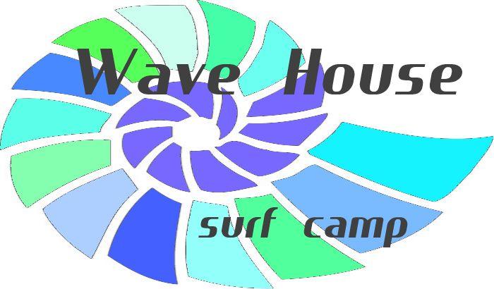 Редизайн логотипа для серф-кэмпа на Бали - дизайнер TATAKVIN2556