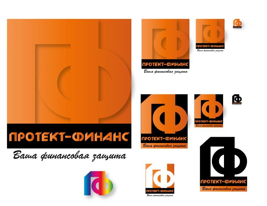 Фирм.стиль для ООО МФО «Протект Финанс» - дизайнер Yuliya