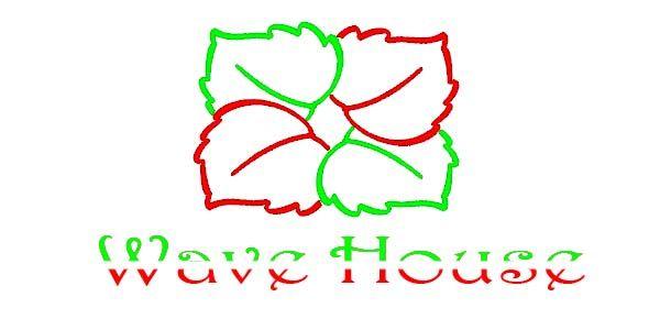 Редизайн логотипа для серф-кэмпа на Бали - дизайнер lp1311201