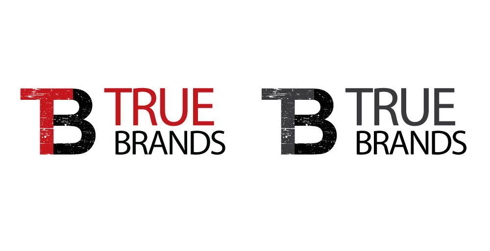 Фирменный стиль для интернет-магазина TrueBrands - дизайнер Trinity_Vincent