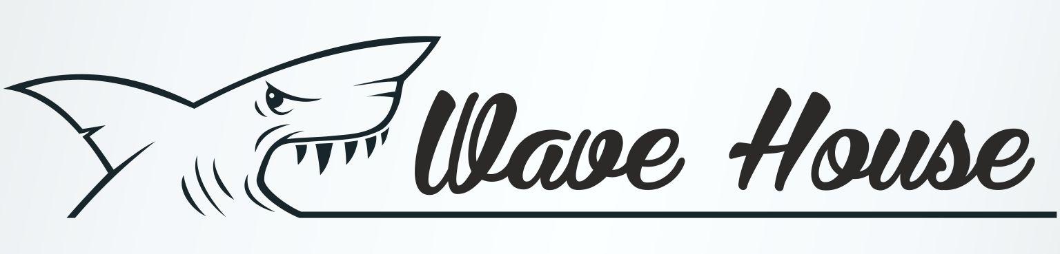 Редизайн логотипа для серф-кэмпа на Бали - дизайнер freak