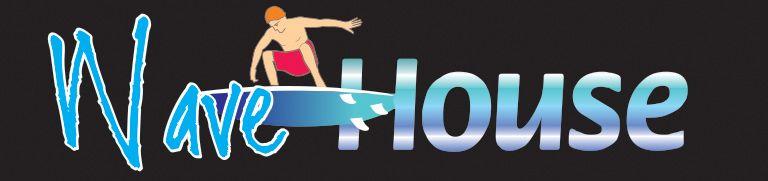 Редизайн логотипа для серф-кэмпа на Бали - дизайнер Angel-Moon
