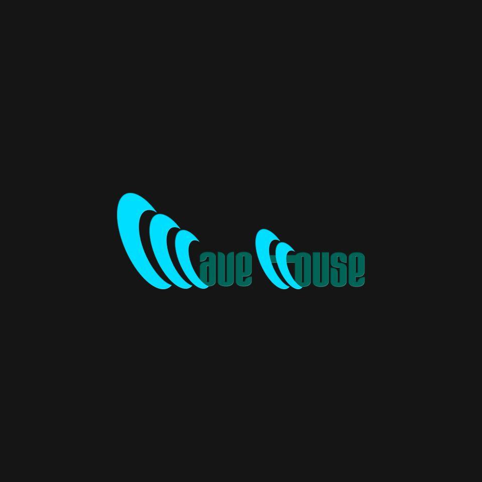 Редизайн логотипа для серф-кэмпа на Бали - дизайнер Advokat72