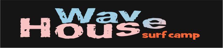 Редизайн логотипа для серф-кэмпа на Бали - дизайнер Domtro