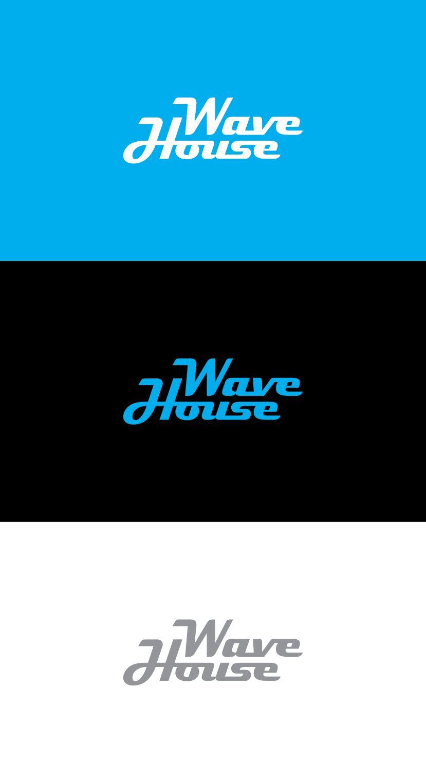 Редизайн логотипа для серф-кэмпа на Бали - дизайнер dima111