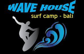 Редизайн логотипа для серф-кэмпа на Бали - дизайнер Marselsir