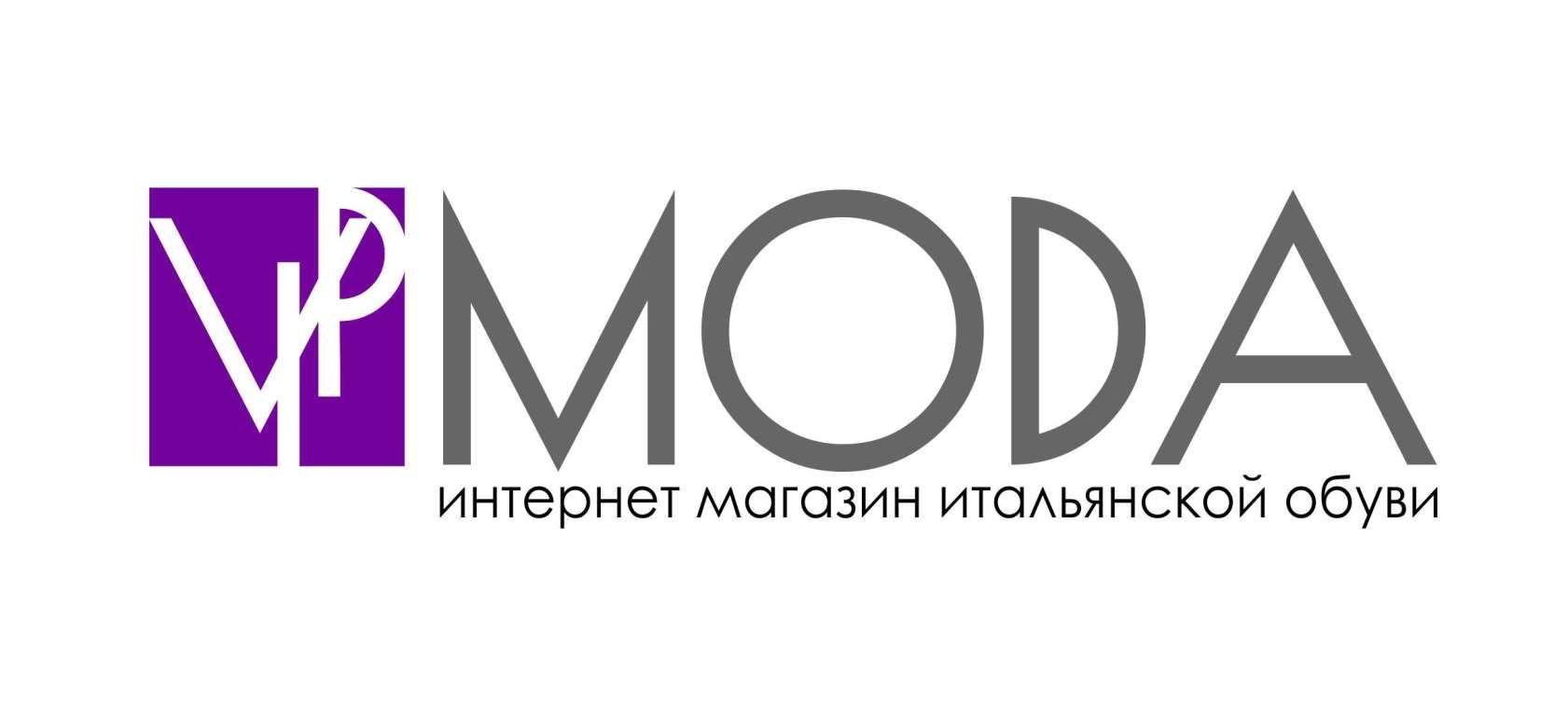 Лого и фирменный стиль компании ВИПМОДА  - дизайнер leka23