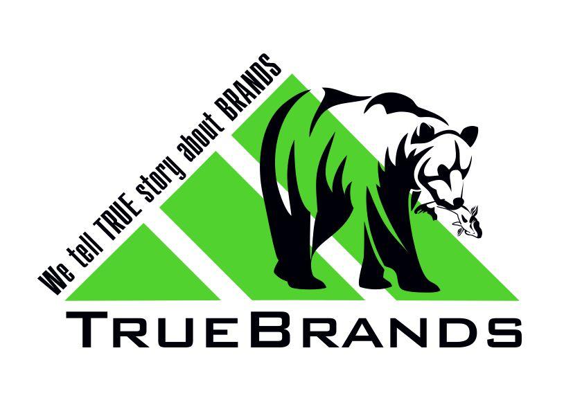 Фирменный стиль для интернет-магазина TrueBrands - дизайнер lilu