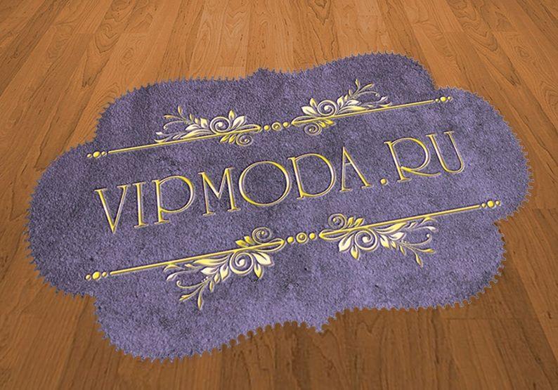 Лого и фирменный стиль компании ВИПМОДА  - дизайнер arbini