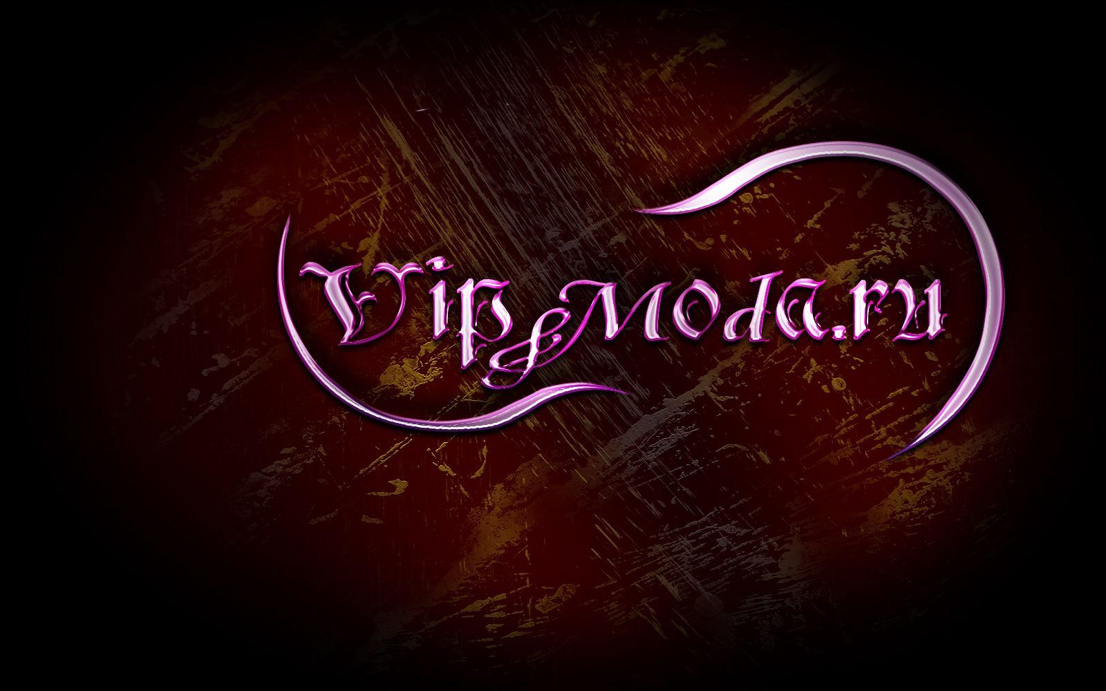 Лого и фирменный стиль компании ВИПМОДА  - дизайнер lp1311201