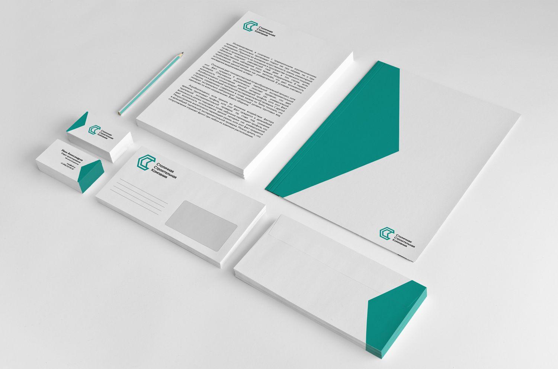 Лого и Фирменный стиль - дизайнер rikozi