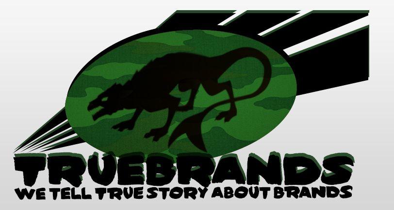 Фирменный стиль для интернет-магазина TrueBrands - дизайнер Vegas66