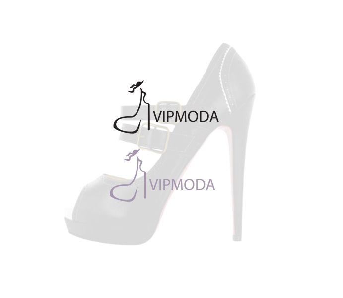 Лого и фирменный стиль компании ВИПМОДА  - дизайнер dr_benzin