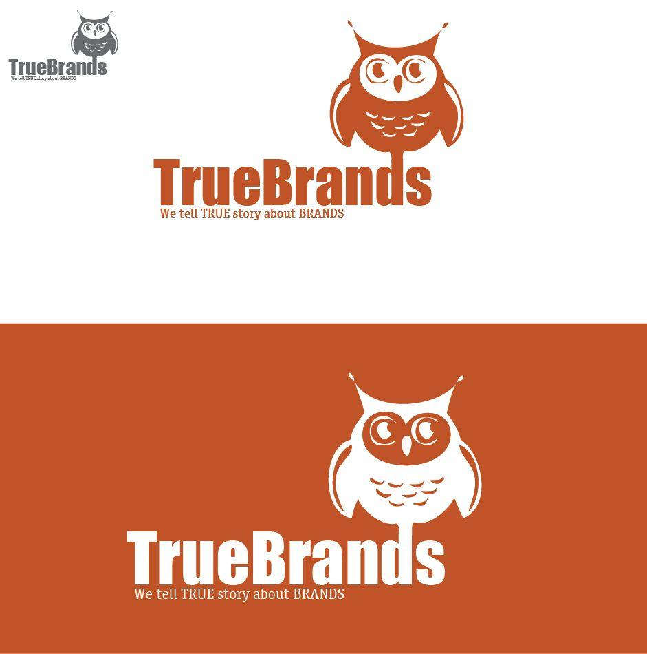 Фирменный стиль для интернет-магазина TrueBrands - дизайнер gagda82